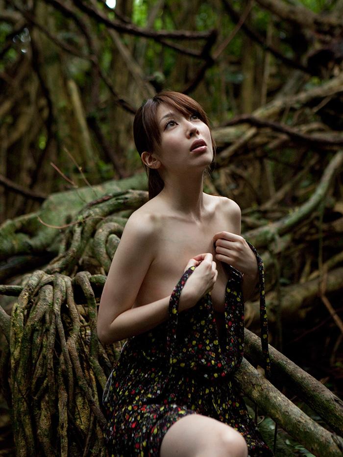 小林恵美 グラビア 画像 12