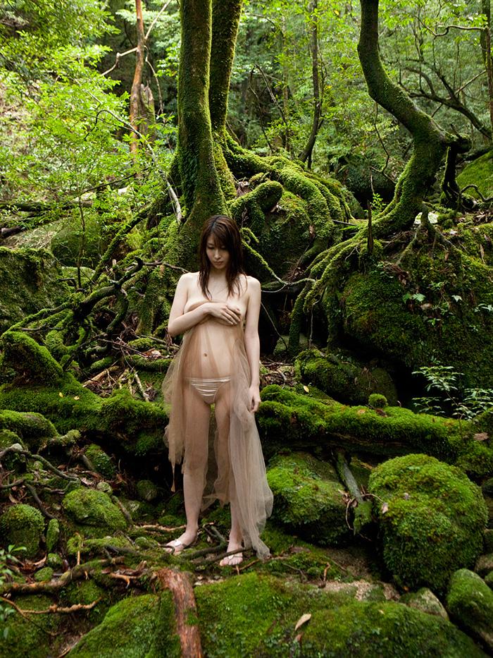 小林恵美 グラビア 画像 15