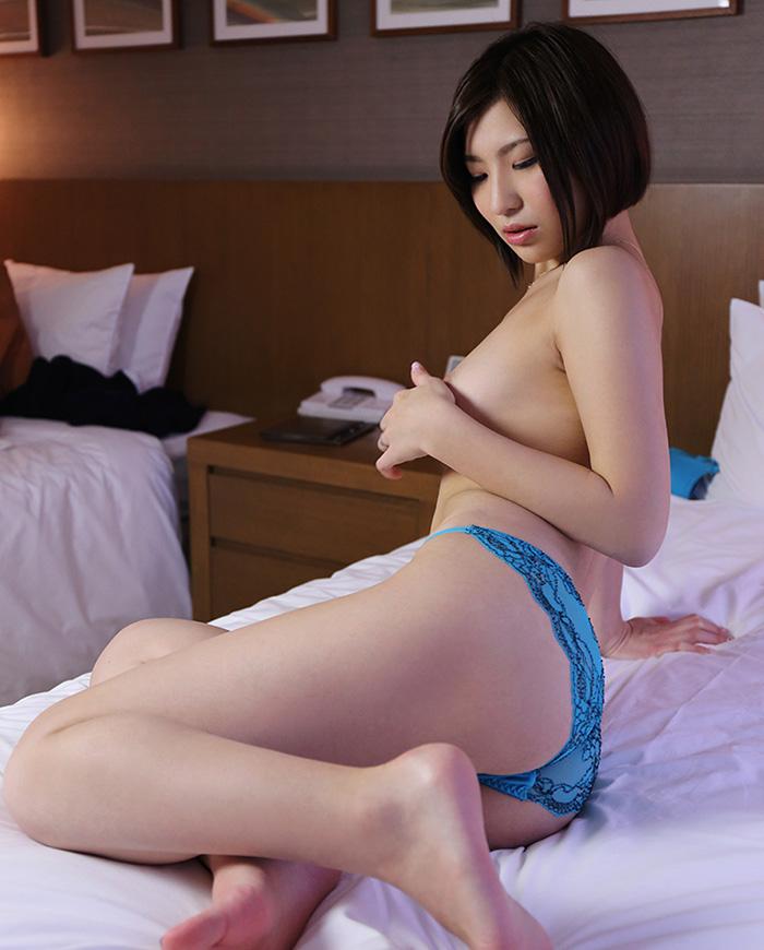 夏希みなみ セックス画像 16