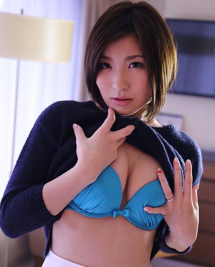 夏希みなみ セックス画像 6