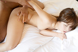 【三次】セックス中の女の子のエロ画像part4