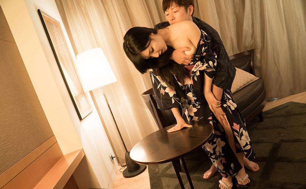 藤嶋唯 セックス画像 7