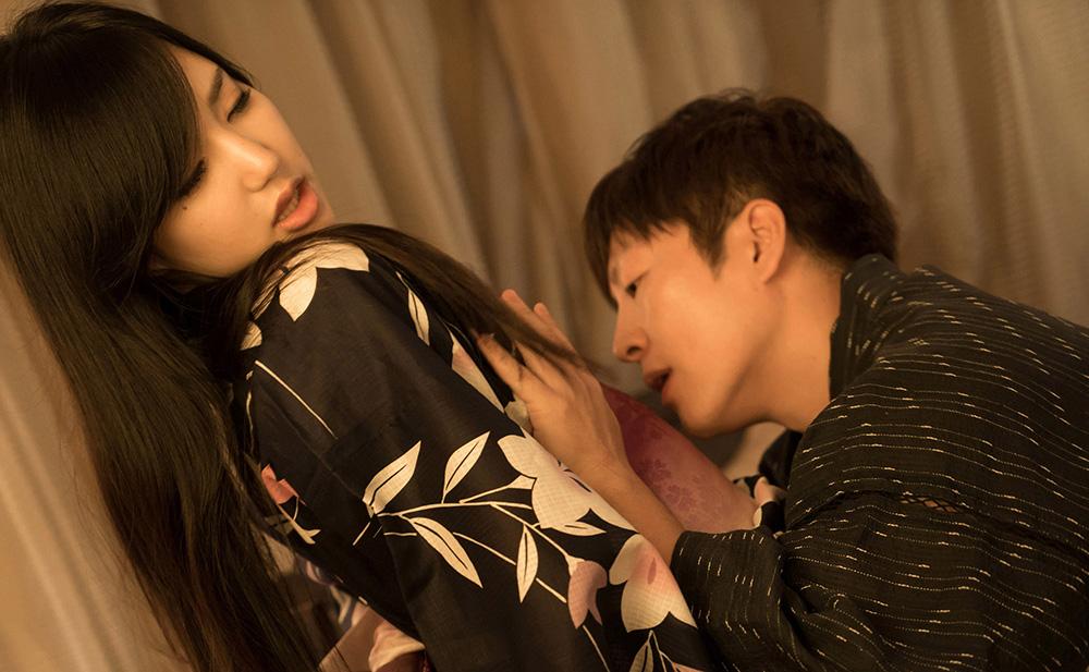 藤嶋唯 セックス画像 8