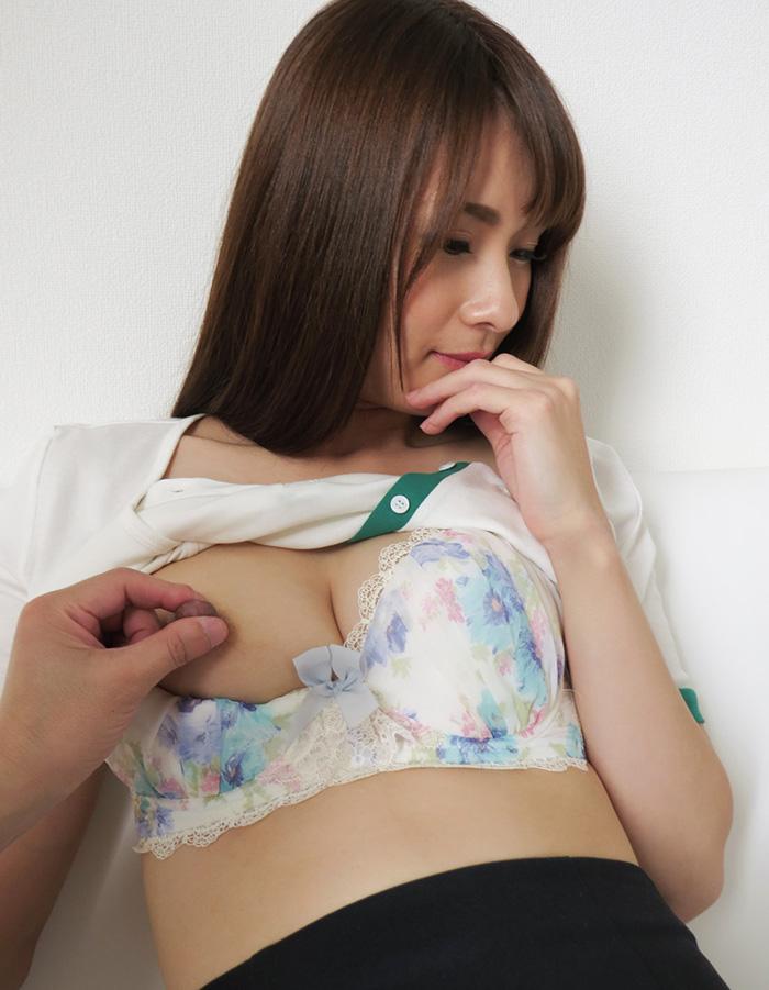 大場ゆい セックス画像 8