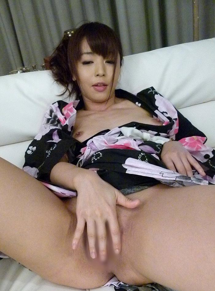 着物 浴衣 セックス エロ画像 32