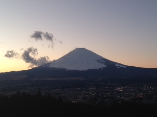 lala Gotenba富士山