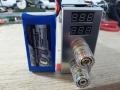 700W安定化電源製作
