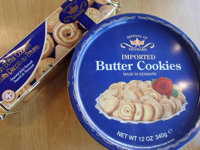 リペンサバタークッキー (1)