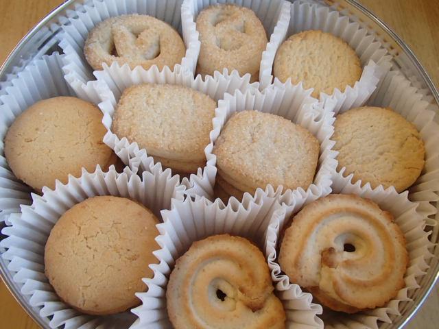 リペンサバタークッキー (2)