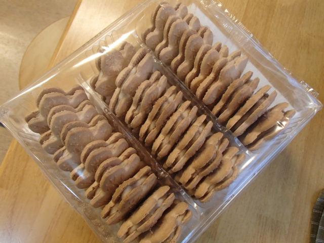 レクラークメープルクッキー (2)