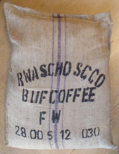 ルワンダバフ30kg