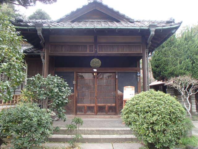 豆松 蕎麦 (1)