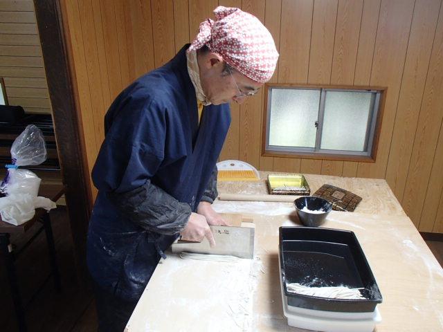 豆松 蕎麦 (4)