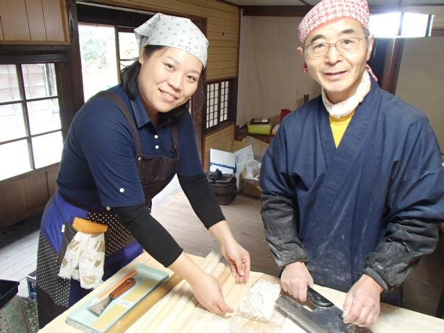 豆松 蕎麦 (9)