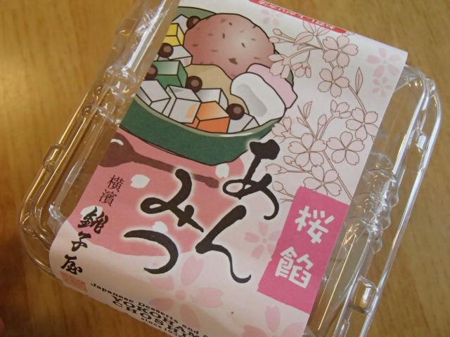銚子屋あんみつ (8)