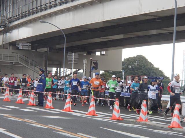 横浜マラソン (4)