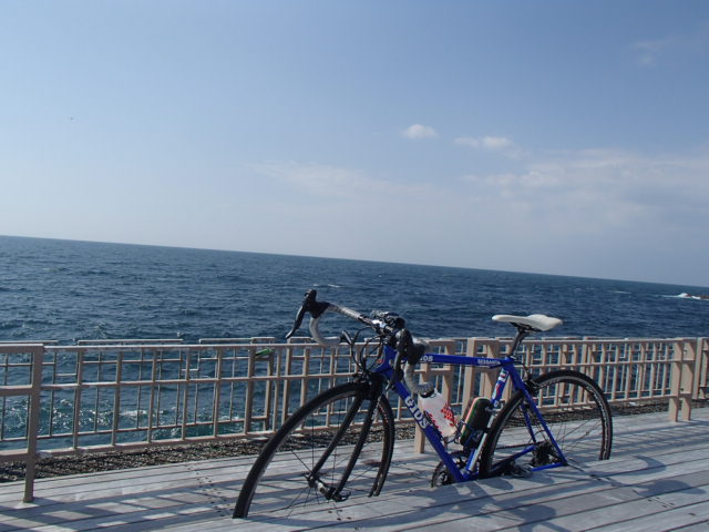 江ノ島へ (6)