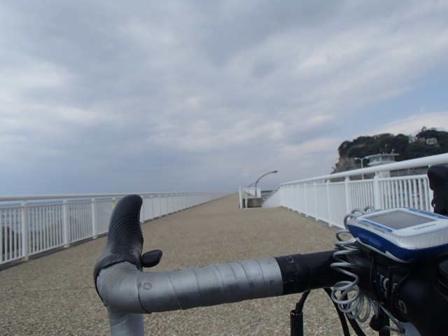 江ノ島へ (7)