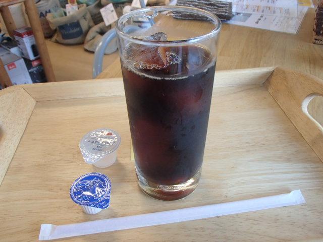キリマンマイルドアイスコーヒー (3)