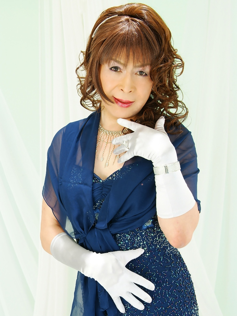 091207濃紺ドレス(4)