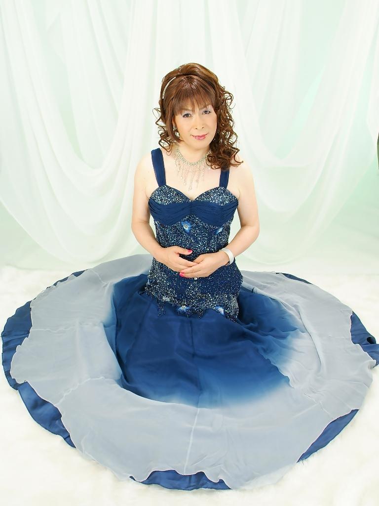 091207濃紺ドレス(7)