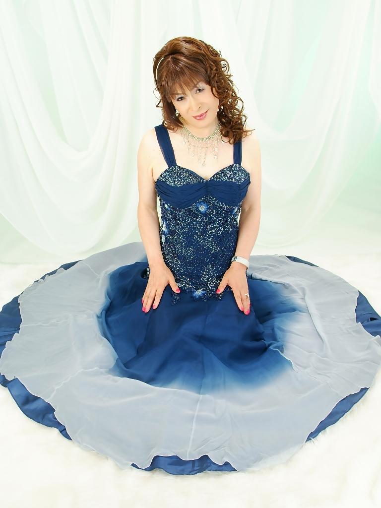 091207濃紺ドレス(9)