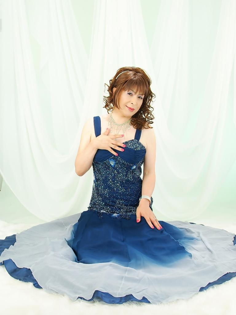 091207濃紺ドレス(10)