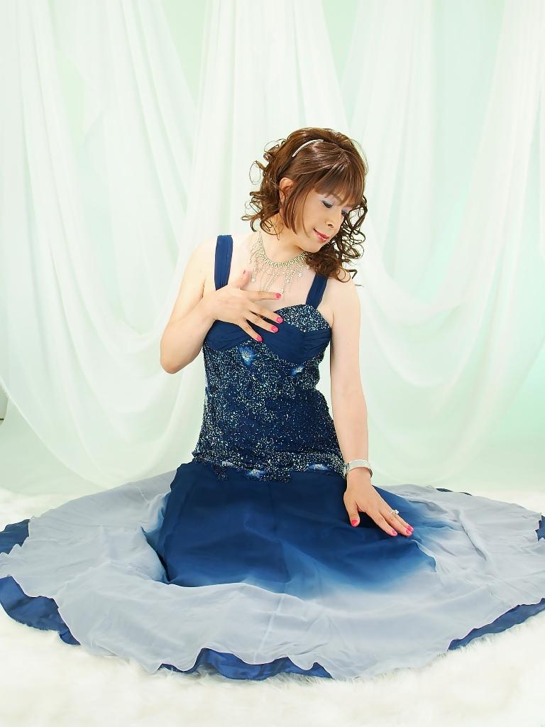 091207濃紺ドレス(11)