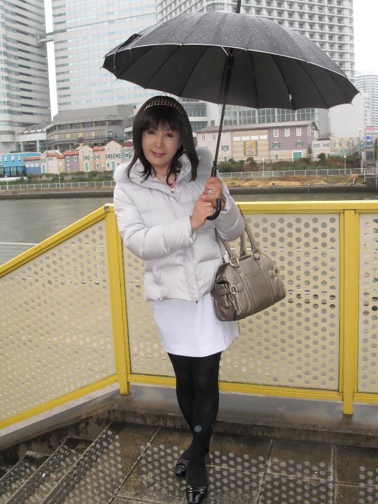 100227横浜ダウンコート(6)