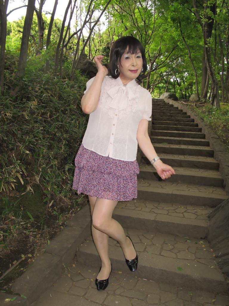 100503滝野川公園(1)