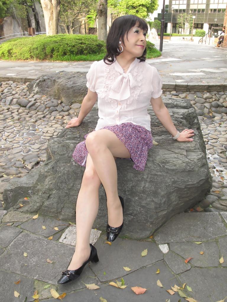 100503滝野川公園(5)