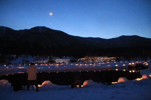 雪月火2015 青の雪月火120