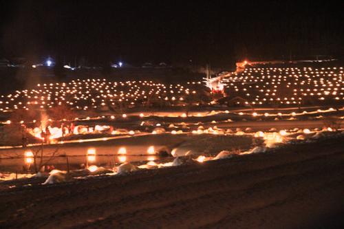 雪月火2015 橙色の雪月火1116