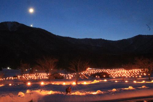 雪月火2015 橙色の雪月火1120