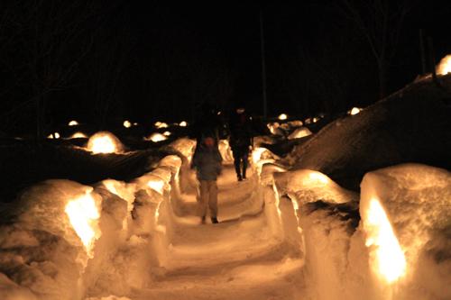 雪月火2015 橙色の雪月火1118