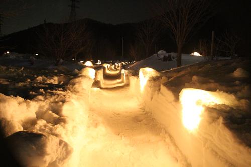 雪月火2015 橙色の雪月火1113