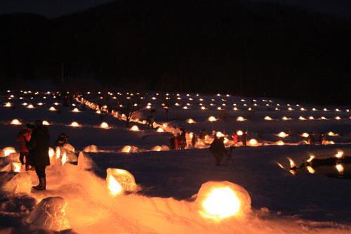 雪月火2015 橙色の雪月火1112