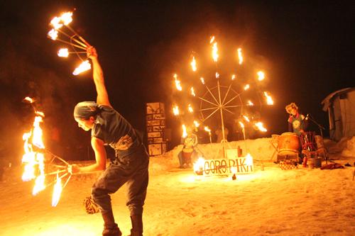 湯野上温泉火祭り2015016