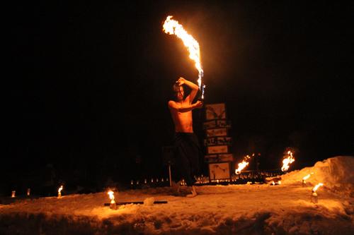 湯野上温泉火祭り2015009