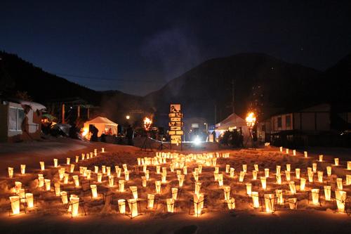 湯野上温泉火祭り2015004