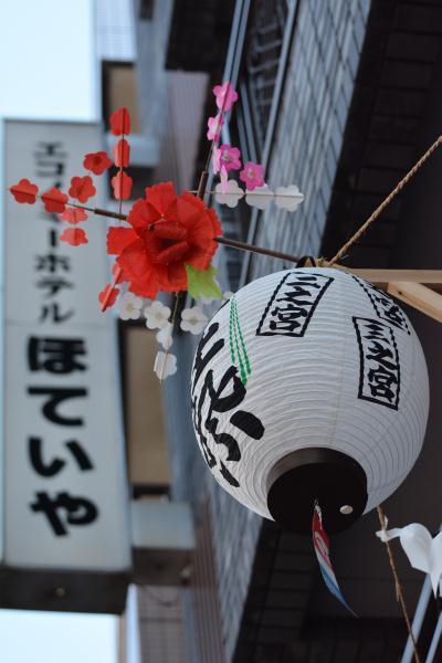 三社祭 2015の画像!(東京・山谷にて)
