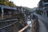湯の峰温泉街