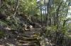 ホコジマ石段