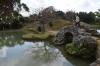 識名園石橋