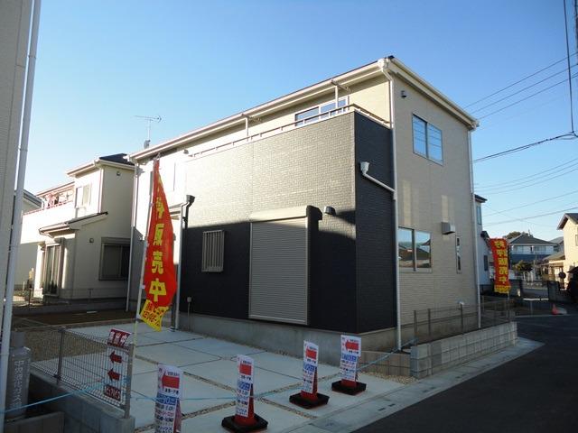 宮代姫宮34期(6号棟)