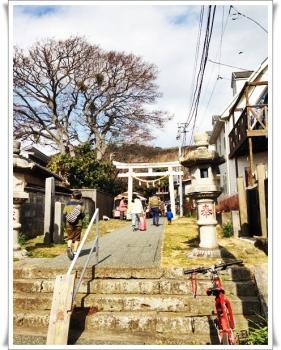 1森山神社