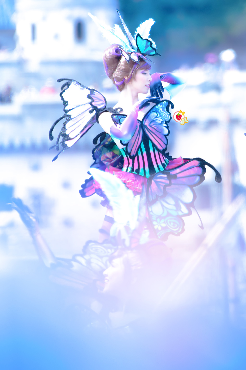 マジックリアリズムファッション1