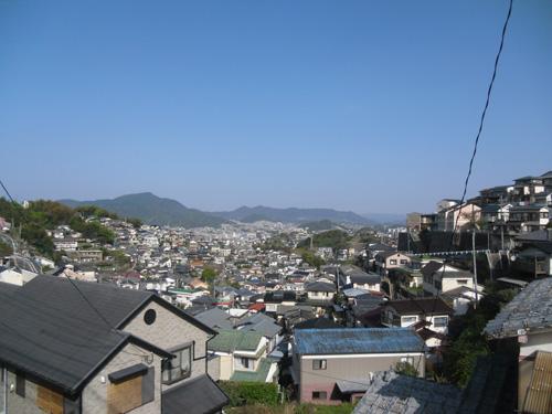 今日はいいお天気だよなぁ。