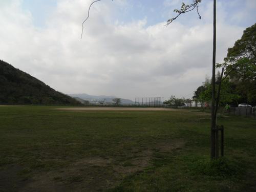 片淵公園です。
