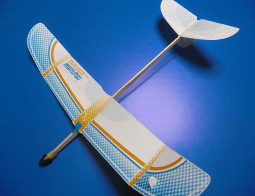 こっちは、ヒノキ胴のSAL機の変更。